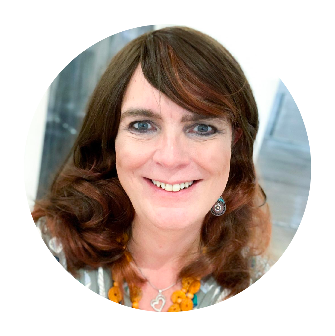 Joanne Lockwood<br><h6>Founder & CEO, SEE Change Happen</h6>